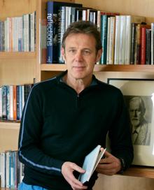 Peter Ellingsen Psychoanalyst